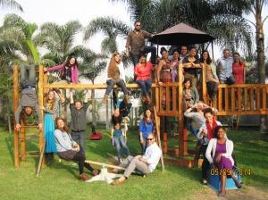 Peru 19 Youthies